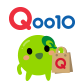 Qoo10 shopping store app
