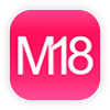 M18 app